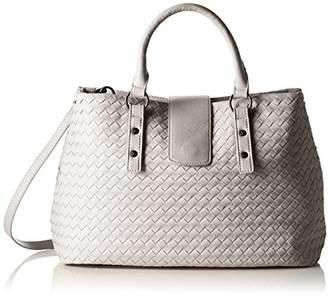 Sansibar Womens SB-1093-HK Light Grey Handbag a9911c3a5285d