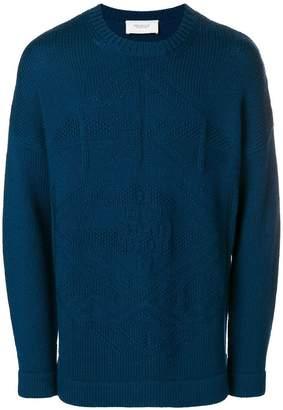 Mens Fair Isle Sweater Shopstyle Uk