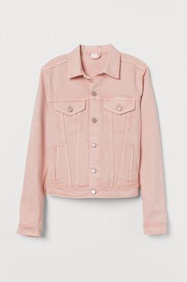 H&M Denim Jacket - Pink
