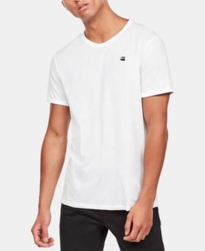 G Star Raw Men's Logo T-Shirt, Created for Macy's