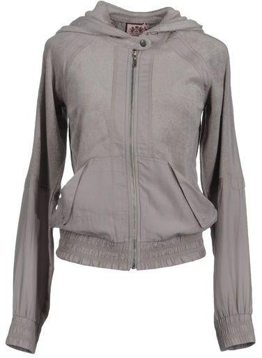 Juicy Couture Hooded sweatshirt