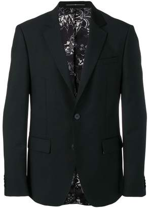 Givenchy slim-fit blazer