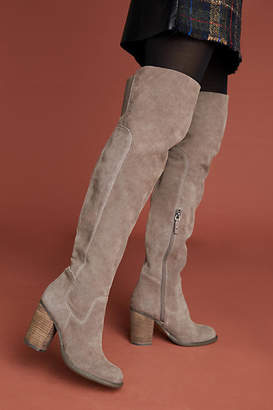 Kelsi Dagger Brooklyn Logan Over-the-Knee Boots