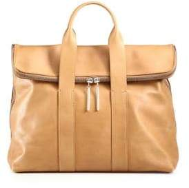 3.1 Phillip Lim Hour Leather Bag