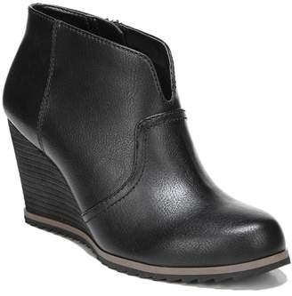 Dr. Scholl's Dr. Scholls Inform Women's Wedge Ankle Boots