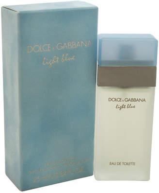 Dolce & Gabbana Women's Light Blue 0.85Oz Eau De Toilette Spray