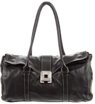pradaPrada Nappa Shoulder Bag