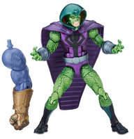 Disney Serpent Society Action Figure - Avengers Legends Series