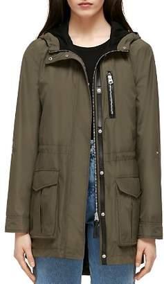 Mackage Hailee Hooded Jacket