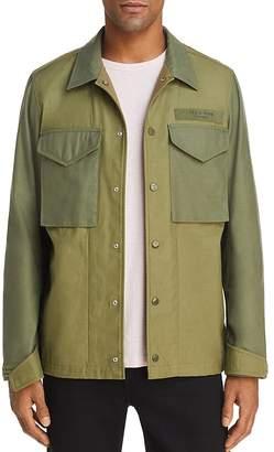 Rag & Bone Flight Shirt Jacket - 100% Exclusive