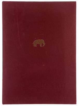 Taschen Limited Edition Peter Beard