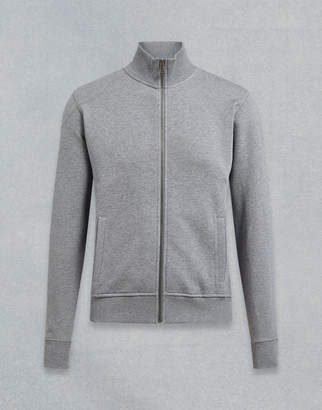 Belstaff Staplefield Zipped Sweatshirt