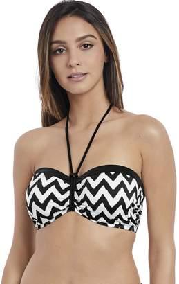 Freya Making Waves Bandeau Bikini Top