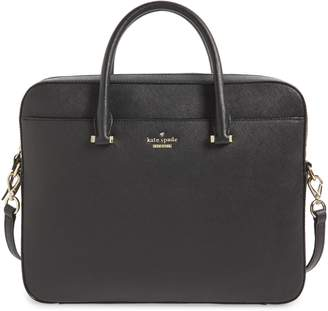 Kate Spade Saffiano Leather 13 Inch Laptop Bag
