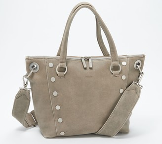 Hammitt Leather Convertible Small Tote - Daniel