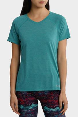 Patagonia Woman's Short Sleeved Nine Trials Shirt