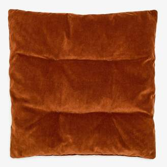 SABA Velvet Pillow Rust