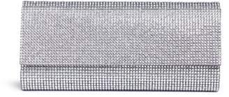 Judith Leiber 'Ritz Fizz' crystal pavé clutch