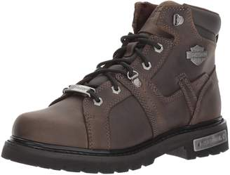 Harley-Davidson Men's Ruskin Boot