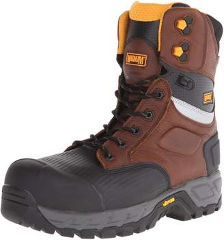 Magnum Men's Halifax 8 Inch Comp Toe Boot