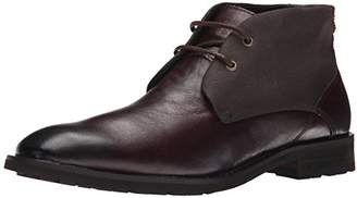 Joe's Jeans Men's Clark Chukka Boot