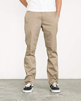 RVCA Men's The Week-End Stretch Pant