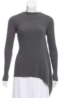 Cividini Long Sleeve Wool Sweater w/ Tags