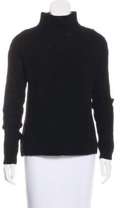 Vince Yak & Wool Knit Sweater