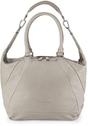 Liebeskind Berlin Women's Bambesa Leather Hobo Bag