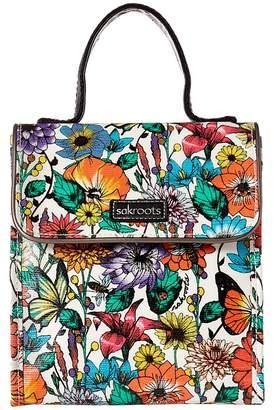 Sakroots Artist Circle Lunchbag Bags