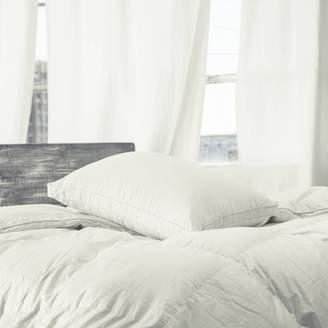 Cozy Classics Super Soft Microfiber Memory Fiber Pillow