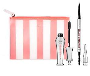 Benefit Cosmetics Women's Brows Come Naturally! Two-Piece Eyebrow Set
