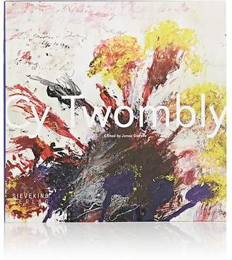 National Book Network Cy Twombly
