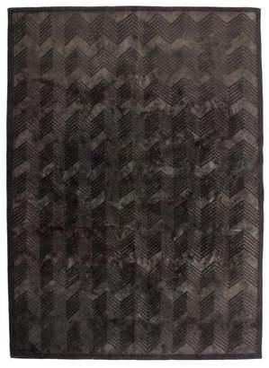 """Ralph Lauren Monroe Chevron Rug 9'x11'8"""""""