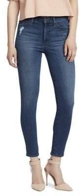 Ella Moss Sam High-Rise Skinny Jeans