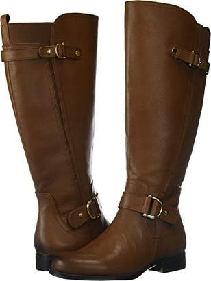 8ad7ebbfe576 Naturalizer Women s Jenelle Wc Riding Boot