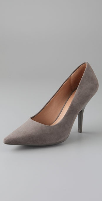Kors Michael Kors Abby Pumps with Pointed Toe
