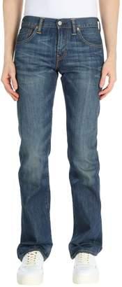 Levi's Denim pants - Item 42714763HO