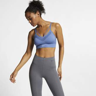 94135df0cf46f Nike Women's Light Support Sports Bra