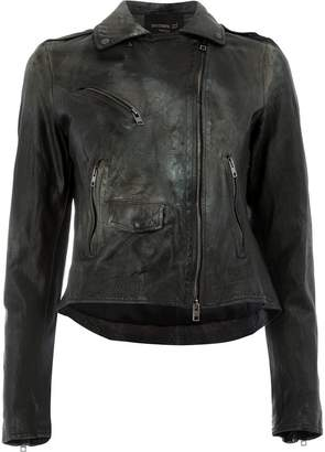 Numero 10 classic biker jacket