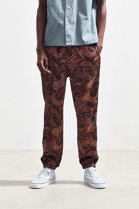 Urban Outfitters Satin Baggy Pant