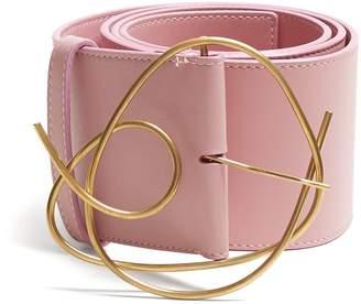 Roksanda Leather belt