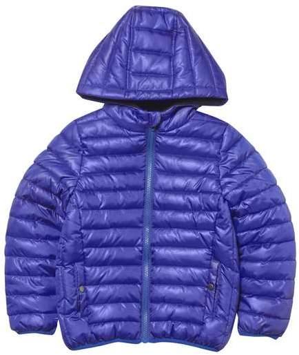 **Boys Blue Padded Jacket (5- 12 years)