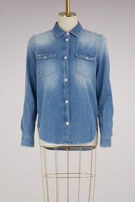 7 For All Mankind Shirt