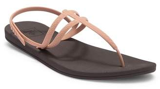 Reef Escape Lux T-Strap Sandal (Women)