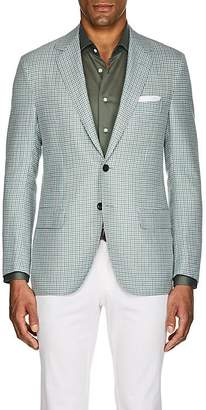 Sartorio Men's PG Wool-Blend Two-Button Sportcoat