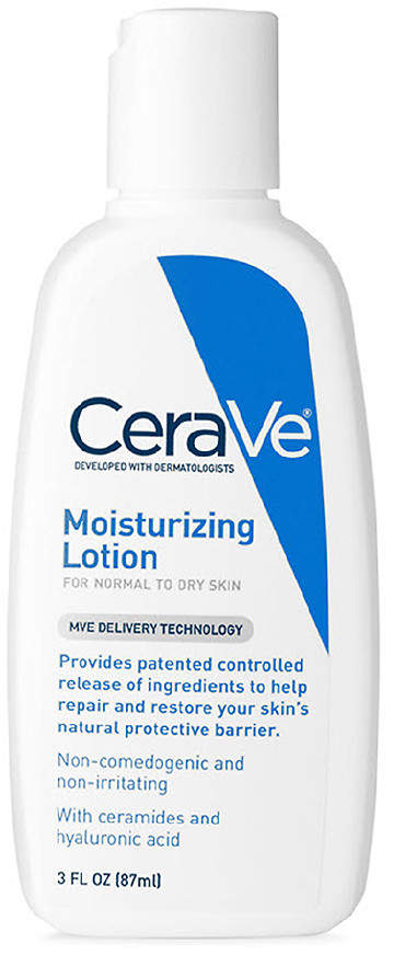 CeraVe Moisturizing Lotion
