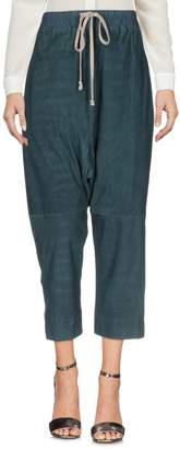 Rick Owens Casual pants - Item 13137301