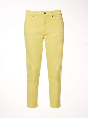 White Stuff Sally Straight Crop Jean