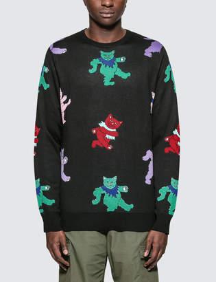 Ripndip Dancing Nerm Knit Sweater